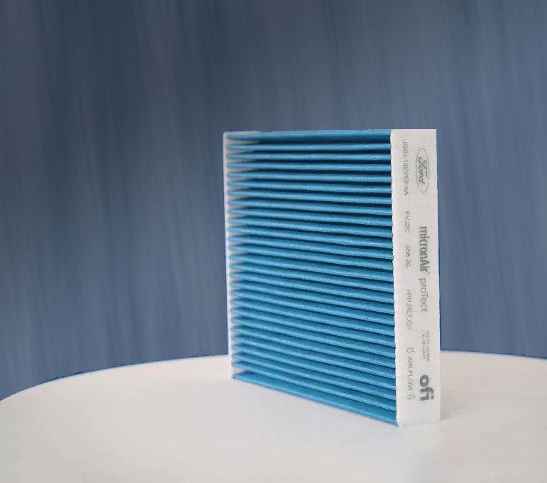 Kabinový filtr Ford MicronAir® proTect