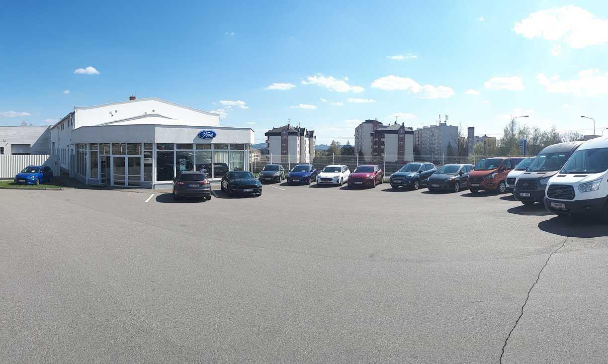DOKAR - Havlíčkův Brod