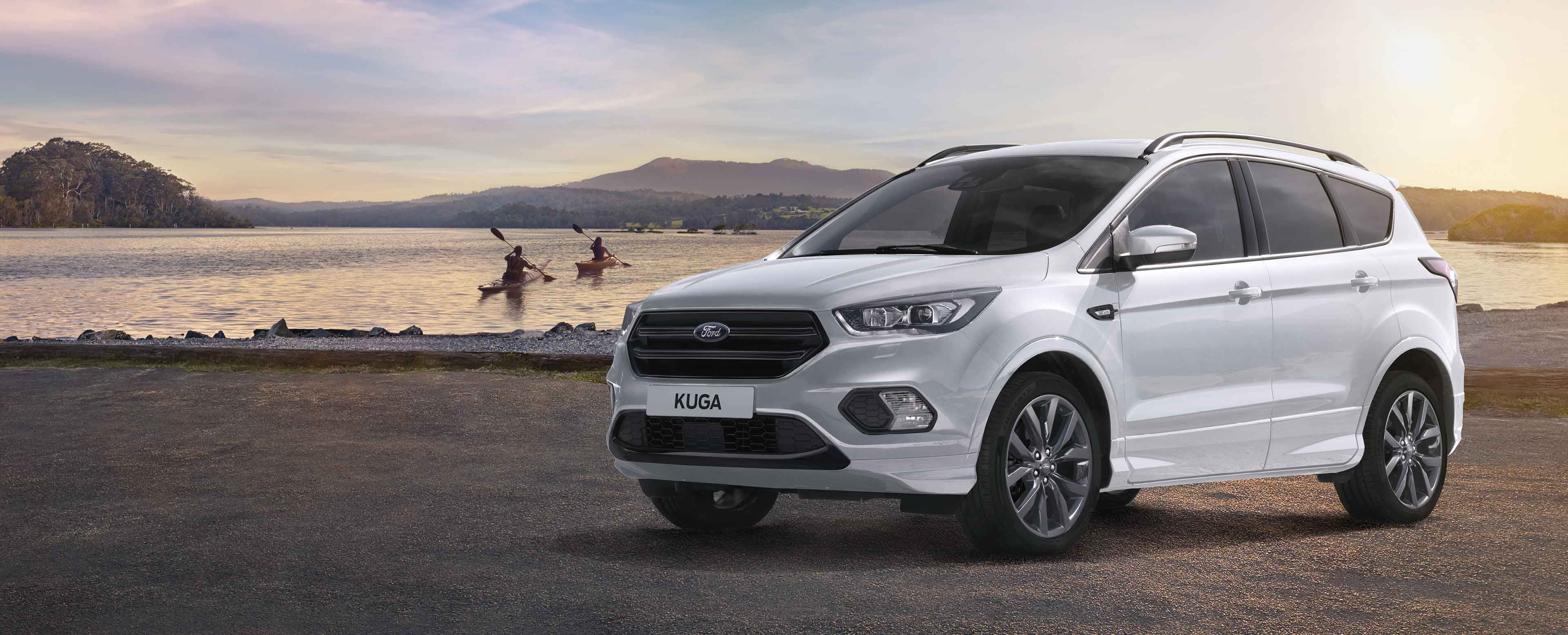 "<span style=""text-shadow: 1px 1px #444"">Ford Kuga AWD</span> 