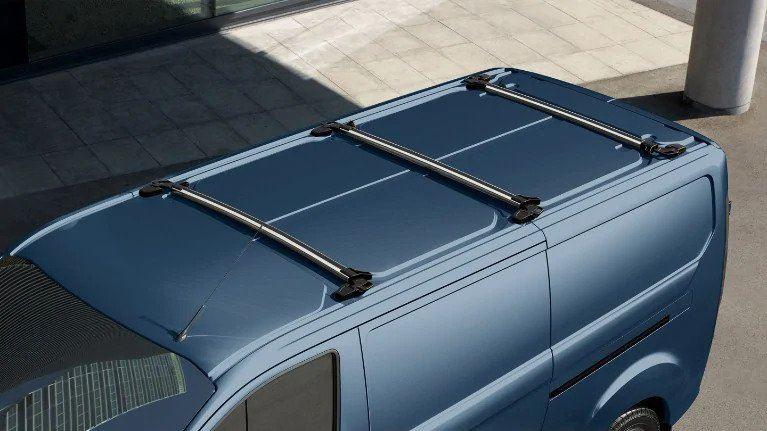 Unikátní integrovaný střešní nosič