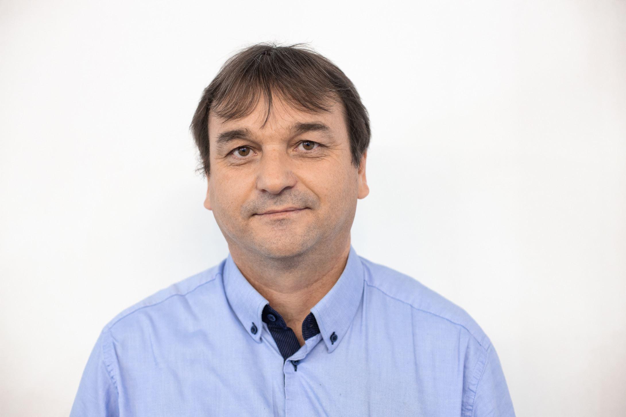 František Klečák