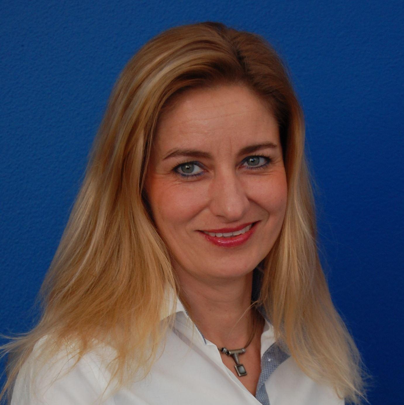 Monika Štolbová