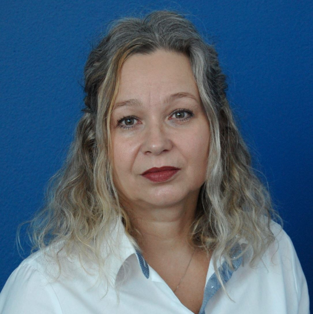 Monika Hrubá
