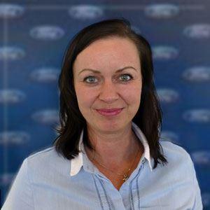 Jaroslava Huclová