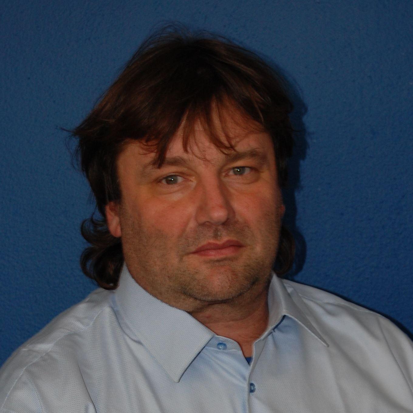Jiří Hanzl