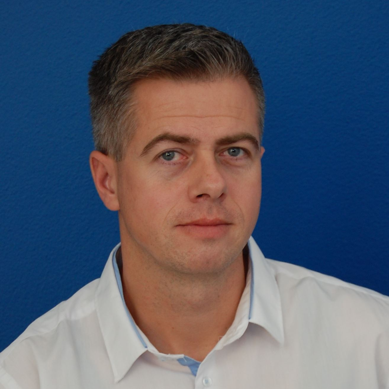 Michal Brož