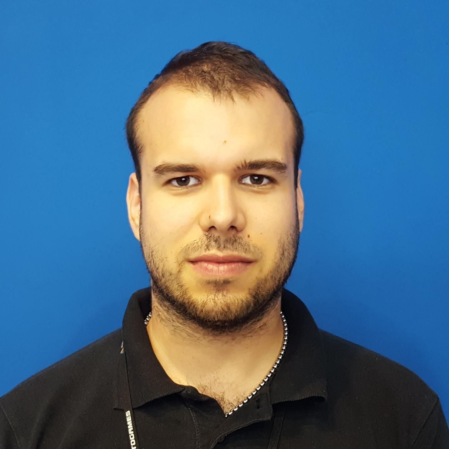 Jakub Tomešek