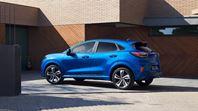 Ford Puma již za 5 313 Kč měsíčně | Ford Puma již za 5 313 Kč měsíčně