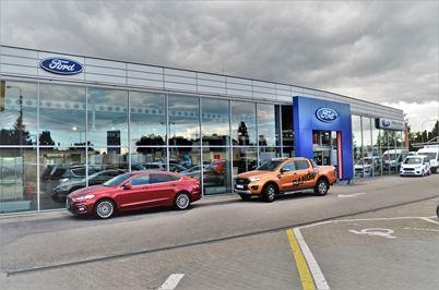MNC Auto a.s. - České Budějovice