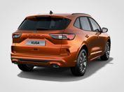 Ford Nová Kuga ST-Line X,  5dveřová, 2.5Duratec Hybrid (PHEV) 165kW/225k, eCVTautomatická