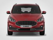 Ford S-MAX Titanium,  5dveřová, 2.0EcoBlue 140kW/190k, 8st.automatická, AWD