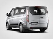 Ford Transit Custom Kombi TREND 320 L1,  2.0EcoBlue 125kW/170k, 6st.automatická