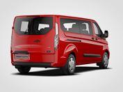 Ford Transit Custom Kombi Trend 340 mHEV L2,  2.0EcoBlue (mHEV) 125kW/170k, 6st.manuální