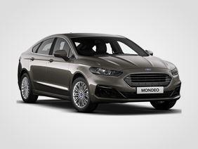 Ford Mondeo Titanium, 5dveřová, 2.0EcoBlue 110kW/150k, 6st.manuální