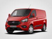 Ford Transit Custom Trend 280 L1,  Van, 2.0EcoBlue 96kW/130k, 6st.manuální