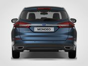 Ford Mondeo Business Edition,  Kombi, 2.0EcoBlue 110kW/150k, 6st.manuální