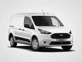Ford Transit Connect Van Trend L2, 1.5EcoBlue 88kW/120k, 6st.manuální
