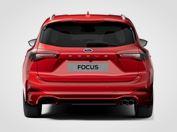 Ford Focus ST-Line X,  Kombi, 2.0EcoBlue 110kW/150k, 8st.automatická