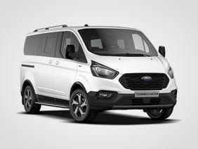 Ford Tourneo Custom Active 320 MHEV L1, 2.0EcoBlue (mHEV) 136kW/185k, 6st.manuální