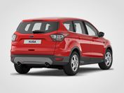 Ford Kuga Trend,  5dveřová, 1.5EcoBoost 88kW/120k, 6st.manuální