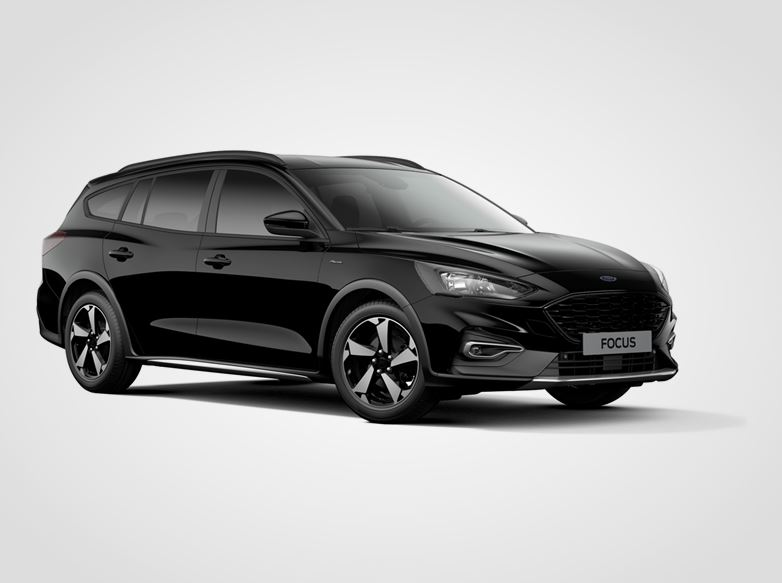 Ford Focus Active,  Kombi, 1.5EcoBoost 110kW/150k, 6st.manuální