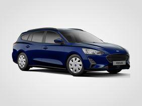 Ford Focus Trend, Kombi, 1.0EcoBoost 92kW/125k, 6st.manuální