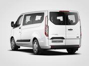 Ford Transit Custom Kombi TREND 320 L1,  2,0EcoBlue 79kW/108k, 6st.manuální