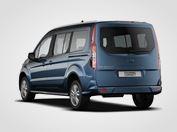 Ford Tourneo Connect Titanium L2,  1.5EcoBlue 88kW/120k, 8st.automatická