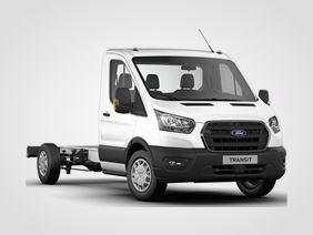 Ford Transit Jednokabina Trend 350 L3, 2.0přední pohon 125kW/170k, 6st.manuální