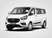 Ford Transit Custom Kombi Trend 340 mHEV L2,  2.0EcoBlue 96kW/130k, 6st.manuální