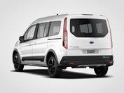 Ford Tourneo Connect Active L2,  1.5EcoBlue 88kW/120k, 8st.automatická