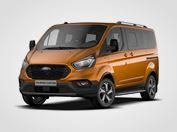 Ford Tourneo Custom Active 320 MHEV L1,  2.0EcoBlue Hybrid (mHEV) 136kW/185k, 6st.manuální