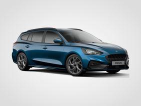 Ford Focus ST, Kombi, 2.0EcoBlue 140kW/190k, 6st.manuální