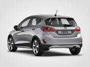 Ford Fiesta Active,  5dveřová, 1.0EcoBoost 74kW/100k, 6st.manuální