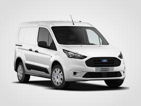 Ford Transit Connect Van Trend L1, 1.5EcoBlue 88kW/120k, 6st.manuální