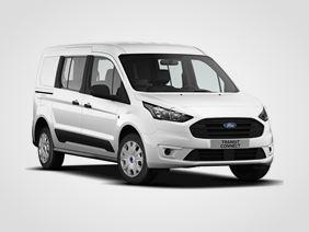 Ford Transit Connect Kombi Van Trend L2, 1.5EcoBlue 73kW/100k, 6st.manuální