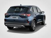 Ford Nová Kuga Titanium,  5dveřová, 1.5EcoBoost 110kW/150k, 6st.manuální