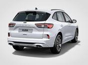 Ford Kuga ST-Line,  5dveřová, 2.5Duratec Hybrid (HEV) 140kW/190k, eCVTautomatická