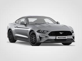 Ford Mustang V8 GT, Fastback, 5.0GT 330kW/449k, 10st.automatická