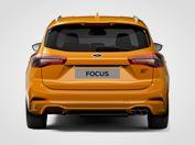 Ford Focus ST,  Kombi, 2.3EcoBoost 206kW/280k, 6st.manuální