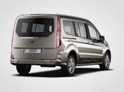 Ford Tourneo Connect Titanium L2,  1.5EcoBlue 88kW/120k, 6st.manuální