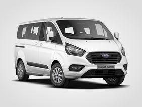 Ford Tourneo Custom Trend 320 L1, 2.0EcoBlue 77kW/105k, 6st.manuální