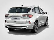 Ford Kuga ST-Line,  5dveřová, 2.0EcoBlue 140kW/190k, 8st.automatická, AWD