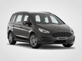 Ford Galaxy Titanium, 5dveřová, 2.0EcoBlue 140kW/190k, 8st.automatická
