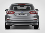 Ford Mondeo Titanium,  Kombi, 2.0EcoBlue 110kW/150k, 8st.automatická