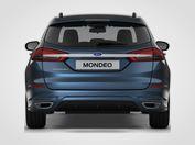 Ford Mondeo ST-Line,  Kombi, 2.0EcoBlue 140kW/190k, 8st.automatická, AWD