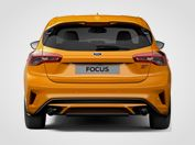 Ford Focus ST ST Plus,  5dveřová, 2.3EcoBoost 206kW/280k, 6st.manuální