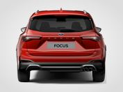 Ford Focus Active,  Kombi, 1.5EcoBoost 110kW/150k, 8st.automatická