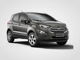 Ford EcoSport Trend Plus, 5dveřová, 1.0EcoBoost 74kW/100k, 6st.manuální