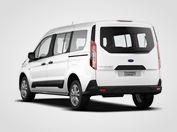 Ford Tourneo Connect Trend L2,  1.5EcoBlue 74kW/100k, 6st.manuální